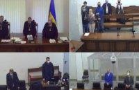 Апелляционный суд оставил в силе продление ареста подозреваемой в убийстве Шеремета врачу Кузьменко (обновлено)