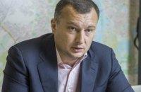 """ДБР порушило справу проти """"Слуги народу"""" Семінського"""