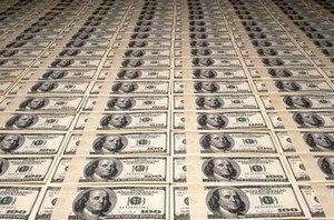 Держборг України зріс на $2 млрд