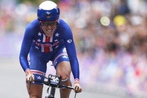 МОК исключит велоспорт из олимпийских игр