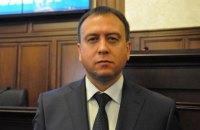 Генпрокуратура уволила прокурора Полтавской области