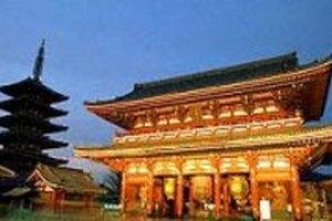 Туристический поток в Японию из-за «Фукусимы» сократился в два раза