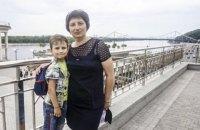 «Коли ми просили дітей намалювати безпечне місце, вони малювали підвали», ― дитяча психологиня Людмила Романенко