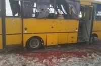 """Бойовику """"ДНР"""" заочно дали довічне за обстріл автобуса під Волновахою"""