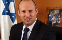 Новий прем'єр-міністр Ізраїлю запросив Зеленського до Єрусалима