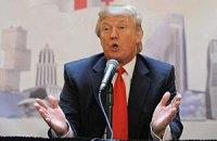 Дональд Трамп передумал баллотироваться в президенты США