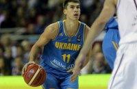 Украина вышла в плей-офф Евробаскета-2017