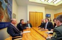 Украина и Австралия разработают совместную программу противодействия киберпреступлениям