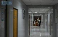 В одесской больнице умерла женщина, выпавшая из переполненной маршрутки