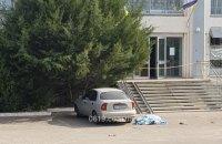 У Запорізькій області застрелили заступника голови Якимівської громади
