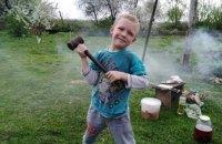 Труба заявив, що найближчим часом ДБР назве ім'я вбивці 5-річного Кирила Тлявова
