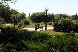 В луганских парках обещают бесплатный Wi-Fi