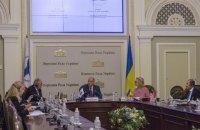 На сессии ПАЧЭС в Киеве произошел скандал с армянской делегацией