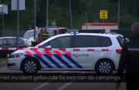 Автомобиль въехал в толпу на фестивале в Нидерландах