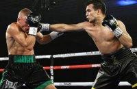 8 нокдаунов на двоих за 5 раундов: Баранчик проиграл в Лас-Вегасе американцу в, возможно, лучшем боя года