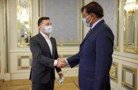 Лакшми Миттал пообещал инвестировать миллиард долларов в завод в Кривом Роге