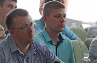 Депутат горсовета Чернигова насмерть сбил человека на пешеходном переходе (обновлено)
