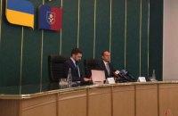 Зеленский назначил нового главу Хмельницкой области