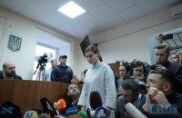 Меру пресечения подозреваемой по делу об убийстве Шеремета продолжат выбирать 24 января
