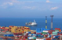 СБУ прийшла з обшуками в Одеський порт і АМПУ