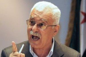 Верующий христианин возглавил сирийскую оппозицию