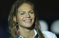 Російську плавчиню дискваліфікували на 16 місяців через допінг