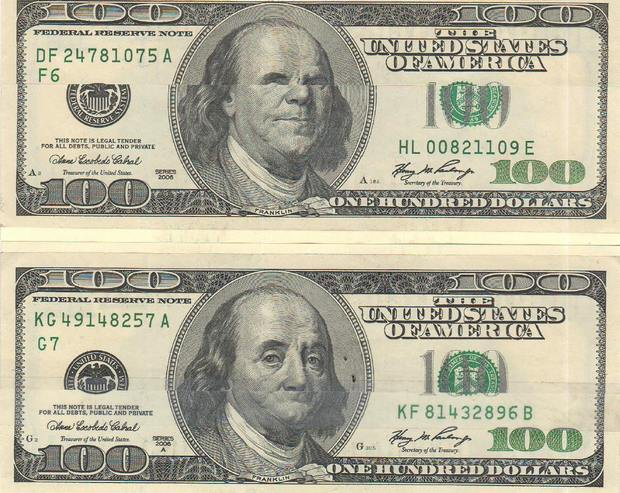 ВУкраинском государстве мошенники начали активно сбывать поддельные доллары через банкоматы
