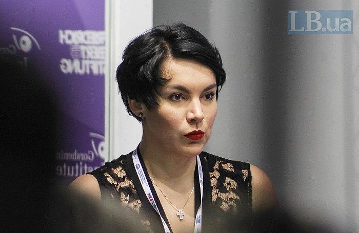 Соня Кошкина
