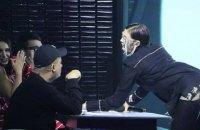 НСТУ вирішить, чи поїде Maruv на Євробачення, у найближчі 48 годин