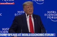 Трамп заявив про небачений економічний бум у США