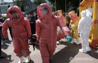 В Україні за добу коронавірус виявили у 432 осіб
