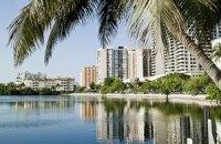 Украинцы скупают недвижимость в Майами