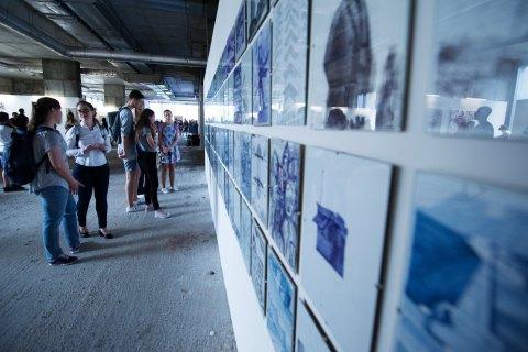 В Киеве состоится четвертый фестиваль искусства Kyiv Art Week
