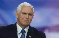 The Washington Post: Трамп неодноразово використовував Пенса, щоб тиснути на Зеленського