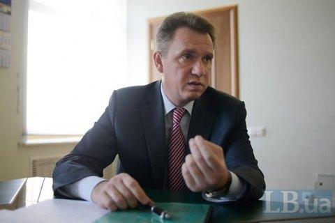 Голова ЦВК вважає, що вибори треба проводити на підконтрольній Україні території Донбасу