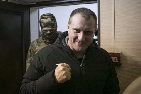 Девяти захваченным украинским морякам предъявили обвинение в окончательной редакции, - адвокат