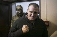 Дев'ятьом захопленим українським морякам оголосили звинувачення в остаточній редакції, - адвокат