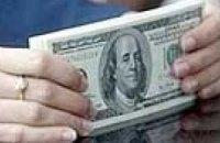 К вечеру доллар подскочил до 8,64