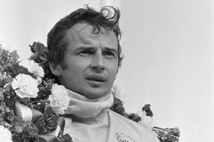 Помер колишній гонщик Ф1 Жан-П'єр Бельтуаз