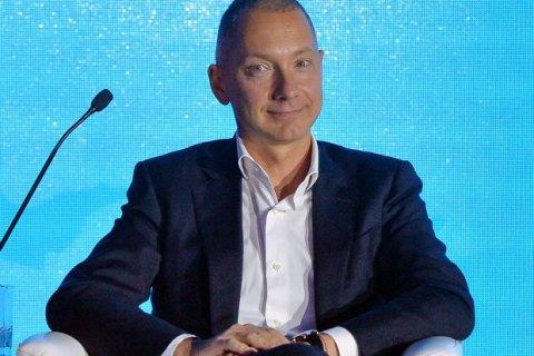Порошенко звільнив Ложкіна (оновлено)