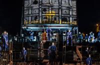 На 10-му ОМКФ покажуть перформанс-оперу Влада Троїцького