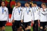 ЧМ 2010: Германия берет бронзу мундиаля