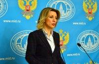 МИД РФ солгал о запрете въезда в Украину спецпредставителю ОБСЕ