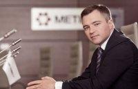 """Глава """"Метінвесту"""": Україна однією з перших використала інновації в металургії"""