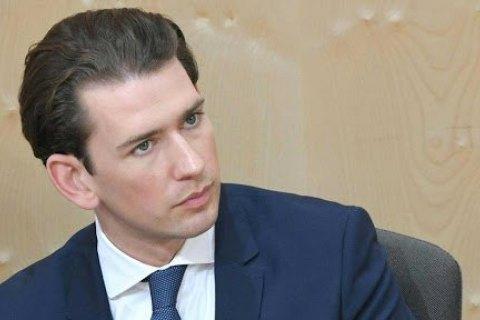 Австрия по примеру Словакии проведет массовое тестирование населения на ковид