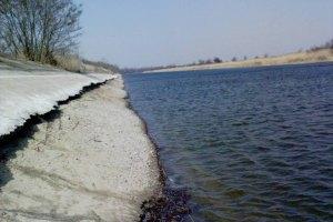 Держводгосп: воду Криму не перекривали