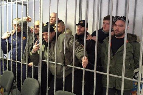 """Полиция завела дело на двух сотрудников СИЗО, помогавших """"торнадовцам"""" организовать бунт"""