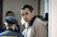 Адвокат Сенцова передав тюремникам клопотання Людмили Сенцової про помилування сина