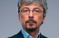 """Гендиректор телеканалу """"1+1"""" приїхав до штабу Зеленського"""