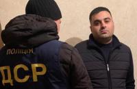 """""""Вора в законе"""" """"Тенго Питерского"""" задержали в Ровенской области"""